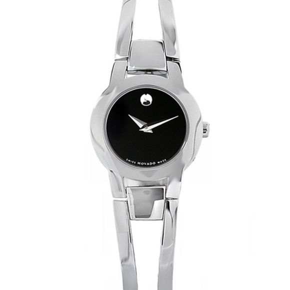 2415f8457 Movado Accessories   Authentic Womens Watch   Poshmark